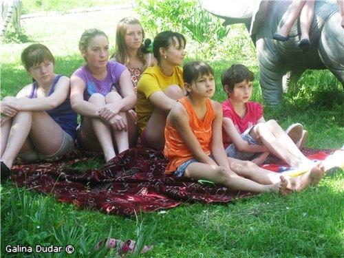 Ці діти мають право на щасливе дитинство/ Дитячий будинок Тернопіль