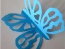 11 Метеликотерапія | Витинанки метелики