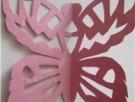9 Метеликотерапія | Витинанки метелики