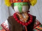 6 Нові ляльки-мотанки - Мирослава і Веселинка