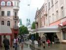 У Тернополі дощ...