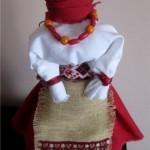 © Нові ляльки-мотанки