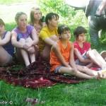 © Ці діти мають право на щасливе дитинство