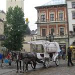 © На вихідні - до Львова!