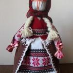 Лялька -мотанка Аничка
