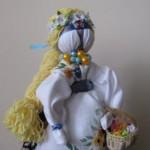 Весняні лялечки