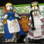 Галичанка та Веснянка поїхали у Підгайці