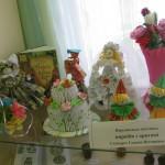 День лялькаря у бібліотеці-музеї