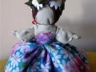 Жадана - лялька-мотанка