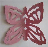 12 Метеликотерапія | Витинанки метелики
