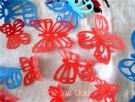 3 Метеликотерапія | Витинанки метелики
