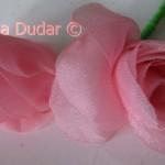 © Квіточки для декорування листівок, для віночка