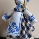 Лялька Василинка-Волошка