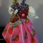 Лялька - мотанка Спасівка МК