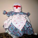 Лялька гарного настрою