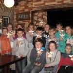 З Україною в серці творили дива вихованці зимової школи Дивосвіт