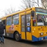 Тролейбус щастя у файному місті або Враження пересічного пасажира
